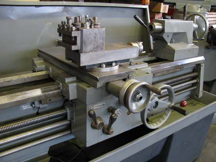 Lathe Bed